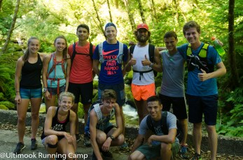 xc summer camps