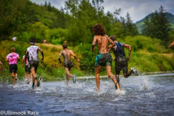 running camp in Oregon