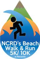 NCRD's Beach Walk & Run