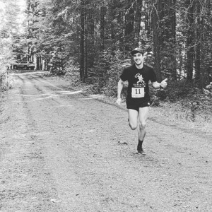 Russell wins WHEE 22 miler