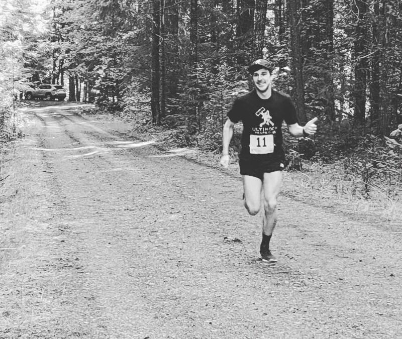 Russell wins WHEE 22 miler