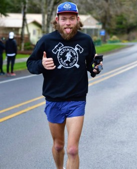"""The """"Mook"""" Tempo: 20 miles at a moderate effort"""