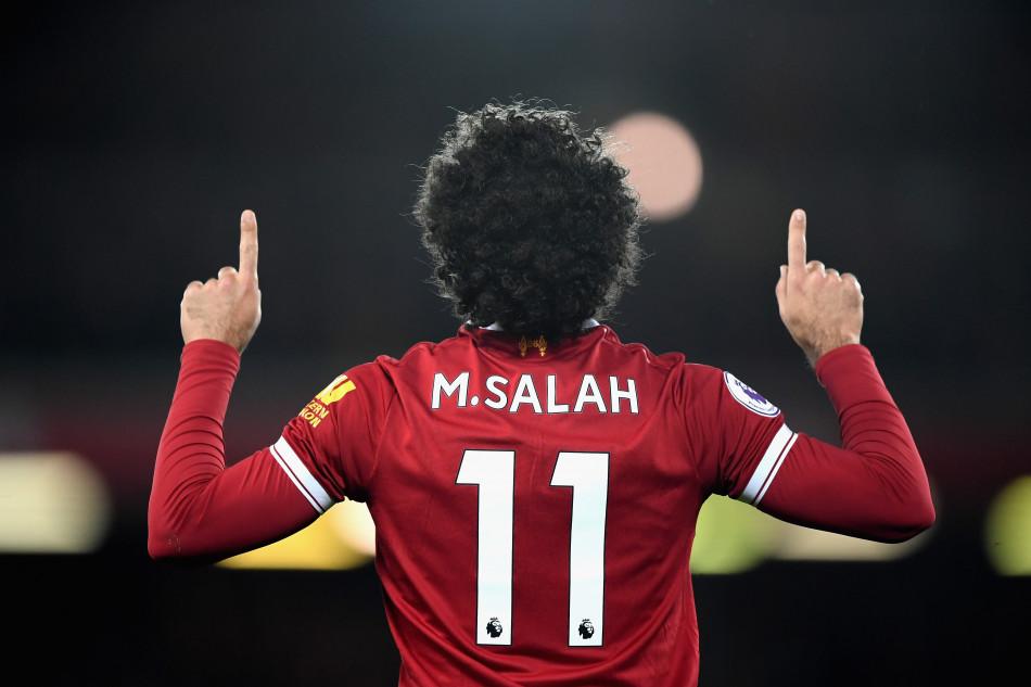 Momo Salah sta passando come un tornado sulla Premier League  LUltimo Uomo