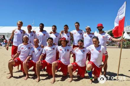 Plażowe Mistrzostwa Europy i Młodzieżowe Mistrzostwa Europy u20. Sylwetki selekcjonerów.