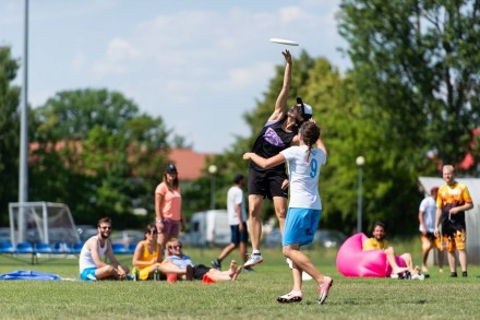 Wroclove Ultimate Women Cup już w ten weekend!