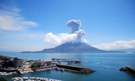 4K-Video: Japan von seiner paradiesischen Seite