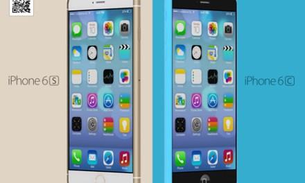 iPhone 6S mit 4K-Videoaufnahmen & 12-Megapixel-Kamera?