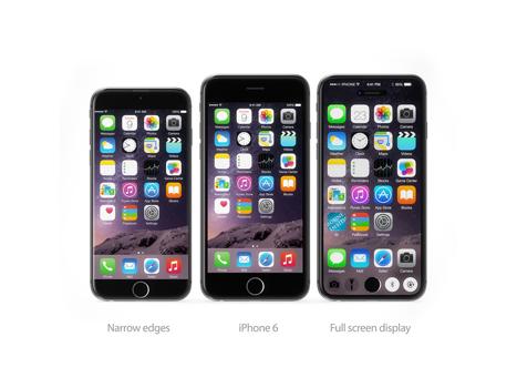 iPhone 7 Gerüchte: Display aus OLED und Saphirglas