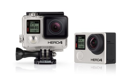 GoPro Hero 5: Spezifikationen der 4K-Actioncam geleakt