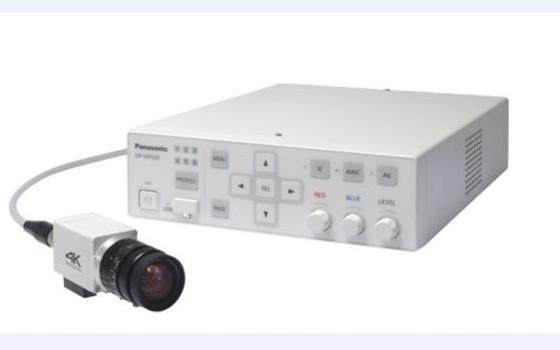 Panasonic GP-UH532: Neue Ultra HD Mikrokamera ab jetzt erhältlich
