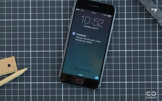 iPhone 7S: Samsung OLED-Displays für 2,6 Milliarden Dollar