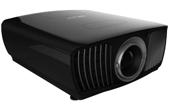 Computex 2016: Ultra HD Heimkino-Beamer Acer V9800 vorgestellt