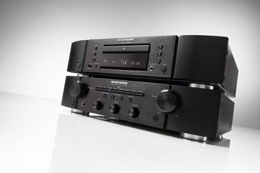 Marantz PM6006 & CD6006: Nachfolger des Stereo-Duos ab Juni