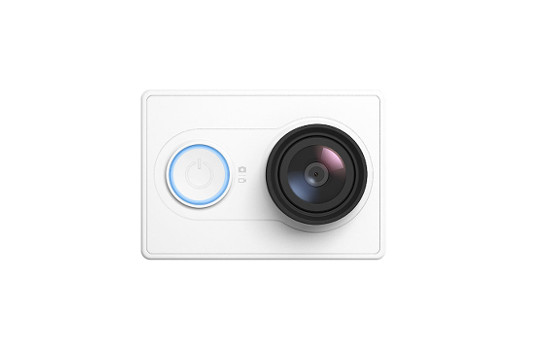 Xiaomi Yi 4K: Neue Actionkamera als Konkurrenz zur GoPro