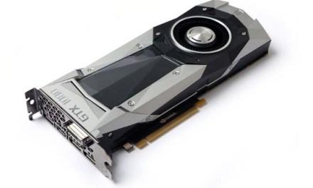 Nvidia: GeForce GTX 1080 und GTX 1080m in Benchmarks aufgetaucht