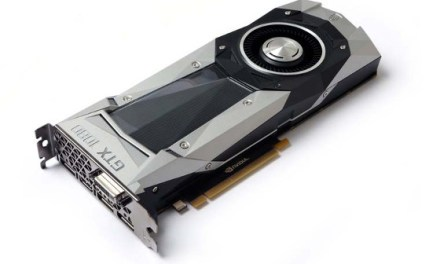Nvidia Titan X 12 GB Review: Die 4K-Benchmarks sind da