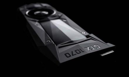 Nvidia GeForce GTX 1070 Ti: Weitere 4K-Gaming-GPU vorgestellt