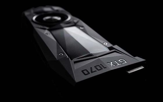 Nvidia GeForce GTX 1070 SLI: Für 4K-Gaming bereit
