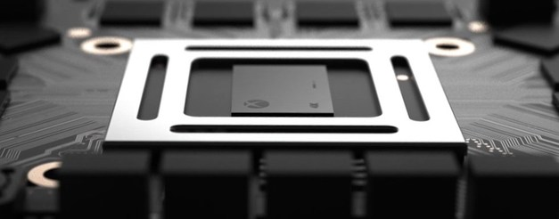"Project Scorpio: 4K Xbox Konsole richtet sich an ""echte 4K-Gamer"""