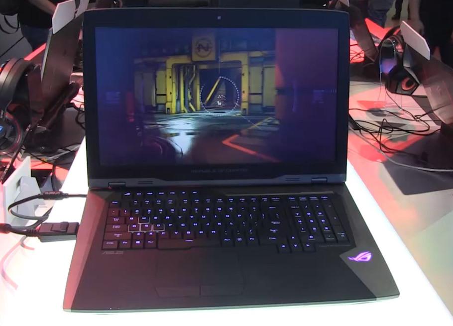 Gamer Laptop Vergleich