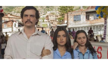 """Netflix: Die zweite Staffel von """"Narcos"""" startet im September"""