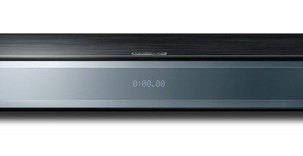 Panasonic DMP-UB900: Ultra HD Blu-ray Player erhält Update