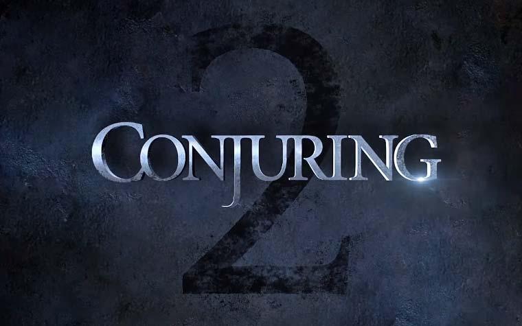"Ultra HD Blu-ray: Warner hat ""The Conjuring 2"" gestrichen"