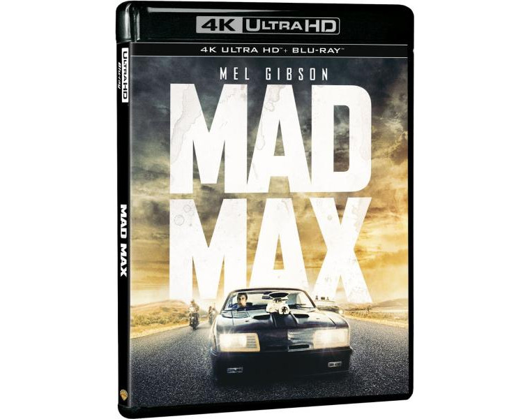 Ultra HD Blu-rays: Neue 4K Blu-rays von Warner ab September