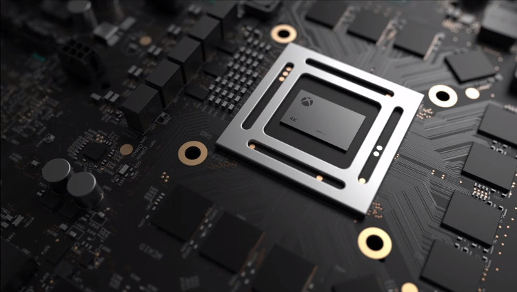 Xbox One S & Scorpio: Microsoft glaubt an Ultra HD Gaming