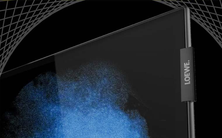 Bild7: Erster OLED Fernseher von Loewe nun offiziell