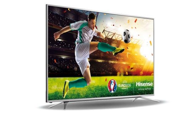 IFA 2016: Hisense TVs mit ULED 3.0 & 8K-Auflösung