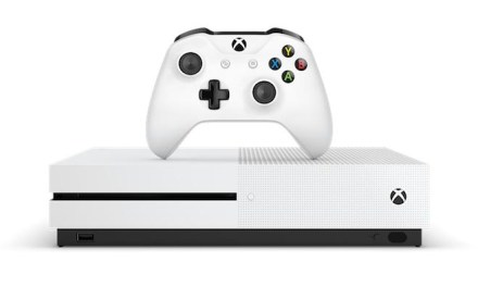Xbox One S: Release der Ultra HD Konsole am 2. August