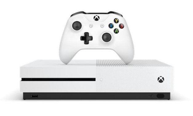 Microsoft Xbox One S: 4K-Streaming via Amazon Prime möglich