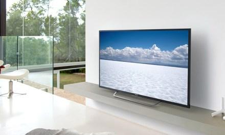 Sony erweitert Sortiment an 4K-TVs mit HDR