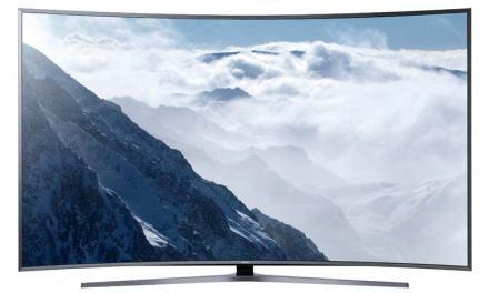 Samsung UE88KS9890: Neuer Premium SUHD TV für 20.000 Euro präsentiert