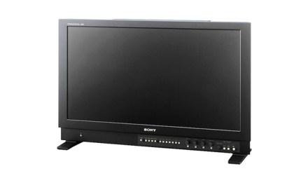 Sony 4K BVM-X300: 4K OLED Monitor erhält ab Oktober weitere Features