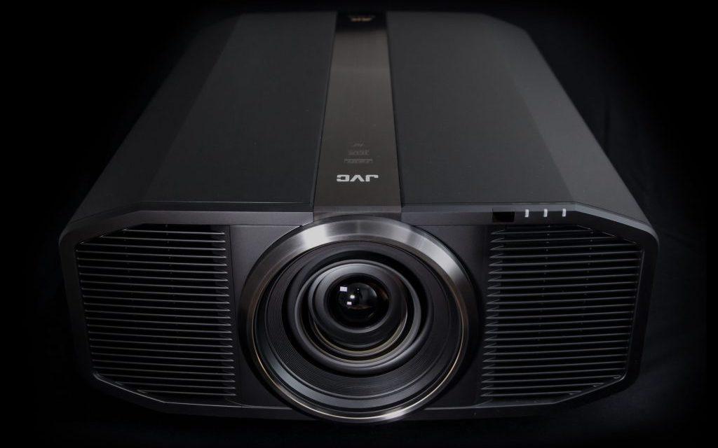 JVC DLA-Z1 4K-Laser-Projektor für 35.000 Euro vorgestellt | IFA 2016