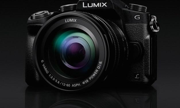 4K-Foto-Modus lässt Lumix G81 mächtig punkten
