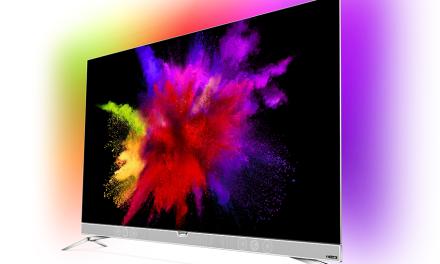 4K-Fernseher: Über 40 Prozent der weltweiten Marktanteile 2018