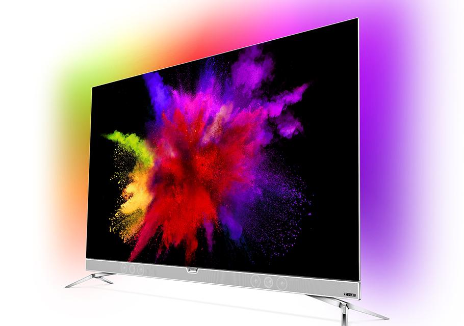 4K-Fernseher: Billionenmarkt bis 2025