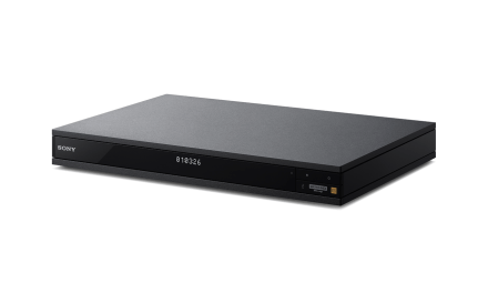 Sony UBP-X1000ES: Erster 4K-Blu-ray-Player mit HDR-Support