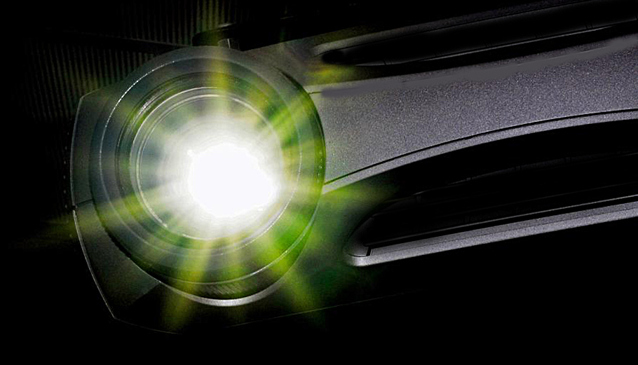 """4K-Beamer von JVC und Sony mächtig """"auffrisiert"""""""