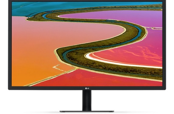 LG UltraFine 5K Display: Apple arbeitete mit LG an 5K-Monitor