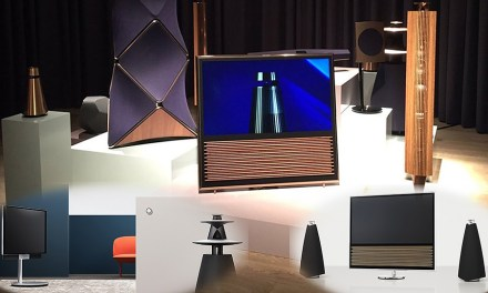 "Art-Deco und Brass Tone: Bang & Olufsen präsentiert ""Cool Modern Collection"""