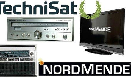 Nordmende wird zur diesjährigen IFA wieder auferstehen!