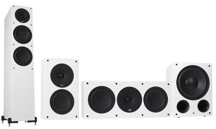 Die Schweden kommen: preisgünstiges 5.1-Lautsprecher-Setup von XTZ