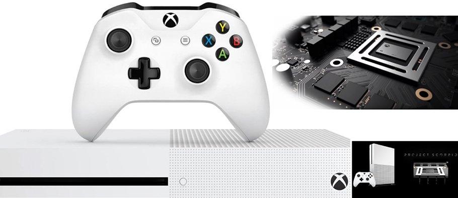 Wird Microsofts Konsole Xbox Scorpio weniger als 400 Euro kosten?
