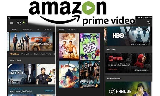 Halloween: Die Top 10 Filme bei Amazon Video