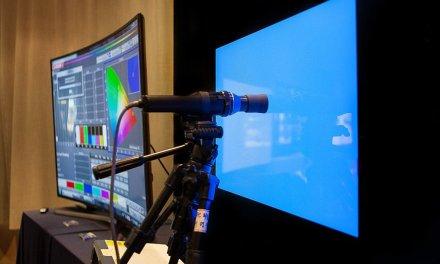 Neue Samsung QLED-Fernseher punkten mit Autokalibrierungs-Tool