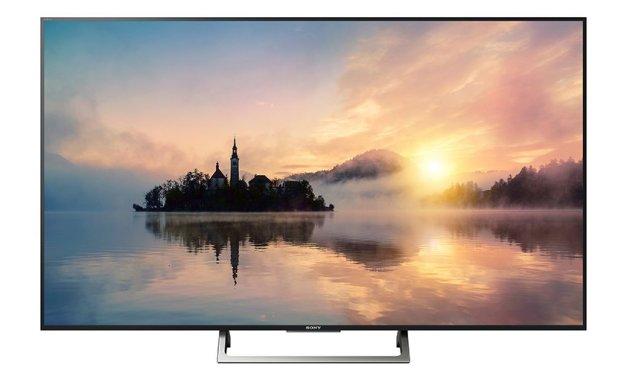 Amazon – nur heute: Sony 4K-Fernseher im Sonderangebot